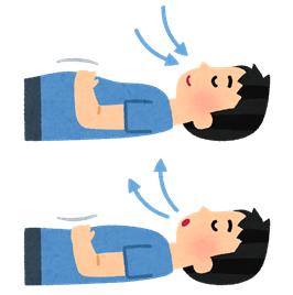 脳の元気を作り出す〜呼吸編