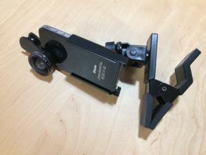使わなくなった古いスマホをセキュリティカメラとして再利用してみよう